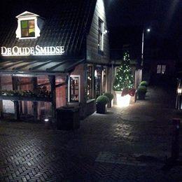 De Oude Smidse - My Story